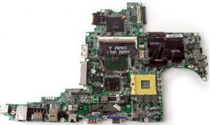 Dell Precision M65 Motherboard