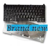 Dell Vostro 1310 1510 2510 1320 1520 Laptop US Keyboard