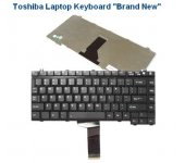 Toshiba Satellite 1900| 1905| 2400| 2405| 2410| 2415 Keyboard