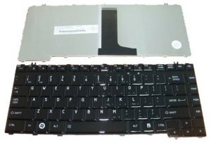 Toshiba Satellite A200 |A205| A210| A215| M200| M205 Keyboard
