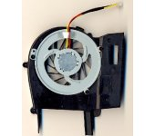 CPU FAN SONY VGN-CS CS17 CS19 Series UDQF2JR03CQU