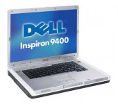 Dell Inspiron 9400 Laptop