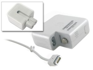 Original Apple 60W MagSafe Macbook Power Adapter A1184