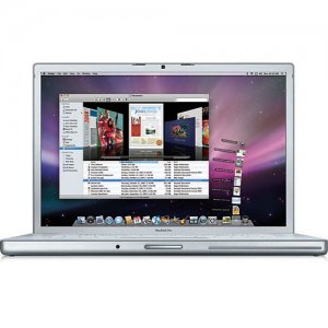 Apple MacBook Pro Core 2 Duo 2.5GHz 250GB, 2GB, DVD+/-RW