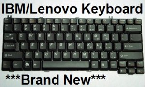 Laptop Keyboard for Lenovo Y510| Y520| Y530| Y430| Y330