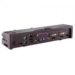 Dell E-Series Dock Plus Replicator PR02X CY640