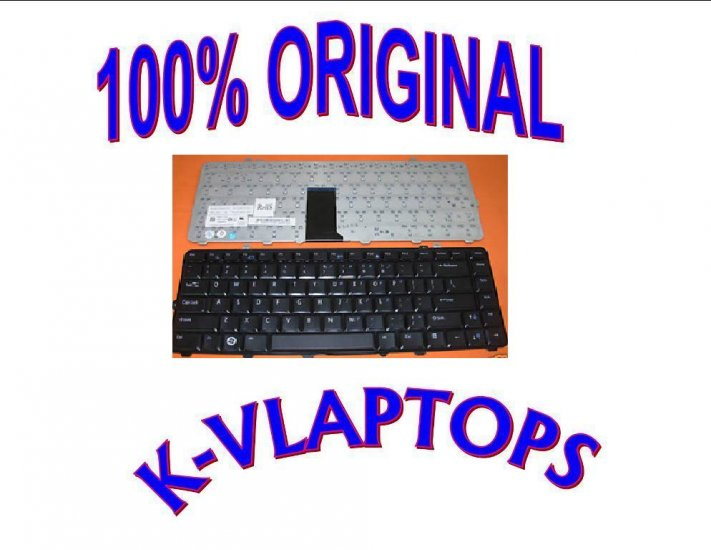 Dell Studio 1535 1536 1537 Laptop Keyboard Original New - Click Image to Close