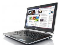Dell Latitude E6320 i5 2540M 2.6GHz