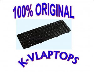 Original New HP Compaq CQ45 CQ40 keyboard pk1303v0600