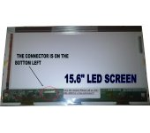 Toshiba SATELLITE C650 LCD Screen