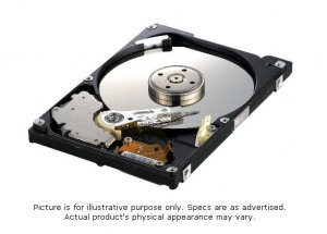 "100GB IDE 7200 rpm 2.5"" 9.5mm Notebook Hard Drive"