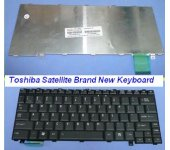 Toshiba Satellite U300 & U305 Laptop Keyboard