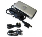 Dell PA-12, Laptop Dell Auto/Air 65W PA-12 AC/DC Adapter