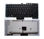 Dell Latitude E6510, E6500 Keyboard Laptops