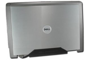 Dell Precision M90 M6300 LCD Top Lid Back Cover FF054