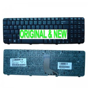 Genuine Keyboard HP Compaq Presario CQ61 G61 Series