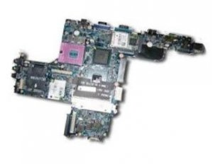 Dell Latitude D630 Motherboard