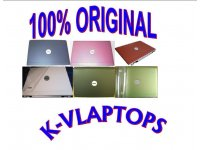Original NEW Dell Inspiron 1520 1521 & Vosto 1500 LCD Cover