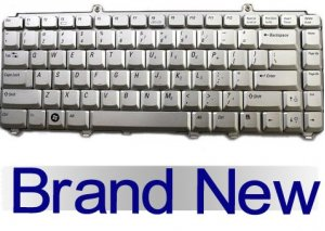 Laptop Keyboard Dell Vostro 1000 | 1400 | 1500