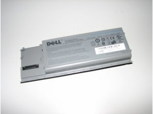 Dell Latitude D630| D620| D631| D640| M2300|PC764 Battery