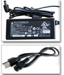 GATEWAY AC Adapter PA-1650-01 LAPTOP
