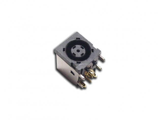 HP Laptop DC Power Jack - Click Image to Close