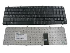 HP Compaq Pavilion DV9600, DV9700 Laptop Keyboard