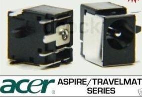 Acer Aspire 1690 3610 5040 7100 9300 9410 DC Power Jack Acer