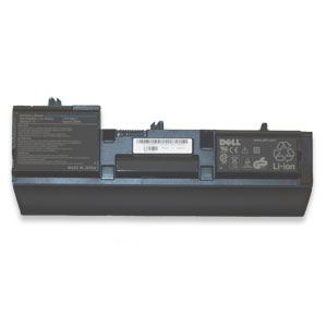 Dell Latitude D410 9-Cell Li-Ion Extended Battery