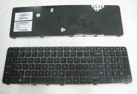 HP DV7-4000 Keyboard AELX9U00210, 608558-001