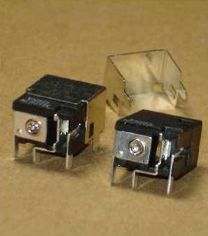 Power Jack Connector HP / Compaq Fujitsu, Toshiba