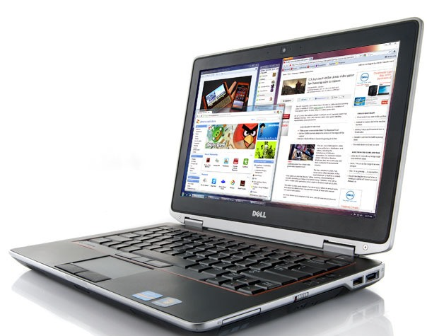 Dell Latitude E6320 i5 2540M 2.6GHz - Click Image to Close