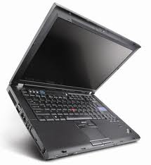 IBM ThinkPad T61 Core 2 Duo 2.5GHz T9300 Laptop