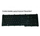 Toshiba Satellite L350 | P355 | P355D Series Keyboard